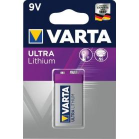 Pile VARTA VT6122