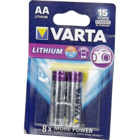 Pile VARTA VT6106
