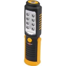 Lampe torche BRENNENSTUHL EM1175410010