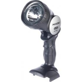 Lampe de poche HIKOKI UB18DELL0Z