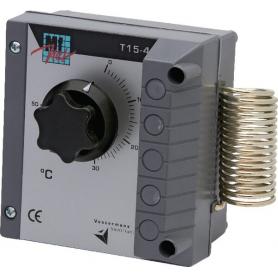 Thermostat MULTIFAN TT1540PRM1C