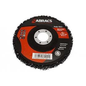 Disque abrasif VAPORMATIC VLC1060