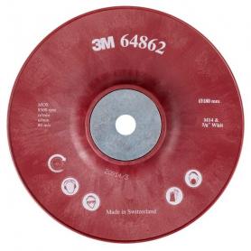 Plateau de disques abrasifs 3M 64862