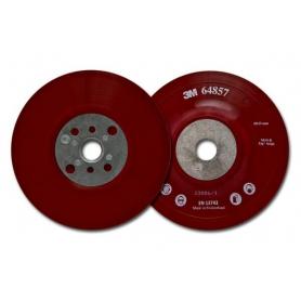 Plateau de disques abrasifs 3M 64861