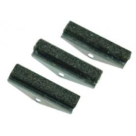 Pierres de rechange 28mm MIDLOCK CF63100