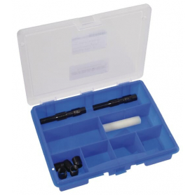 Kit de réparation de filetages M10x1 MIDLOCK 2617