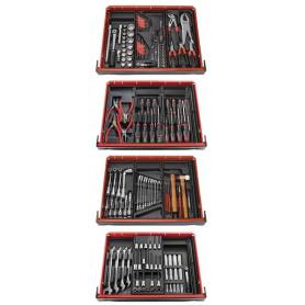 Kit d'outils FACOM CMV10PB