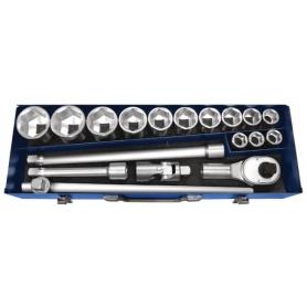 Malette d'outils EXPERT E194683
