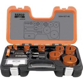 Coffret BAHCO GZ383495