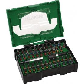 Boîte d'embouts HIKOKI 40030024
