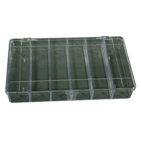 Boîte d'assortiment 6 compartiments HÜNERSDORFF WE6160