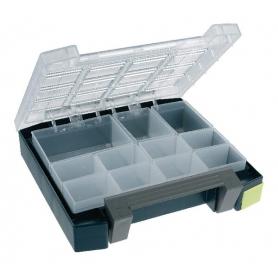 Boîte d'assortiment 11 compartiments RAACO 138284