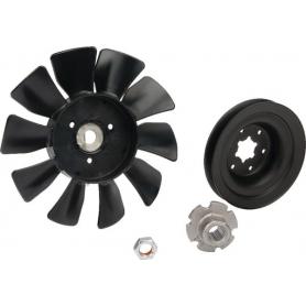Ventilateur STIGA 1139220101 - 1139-2201-01