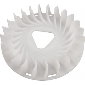 Ventilateur GGP - CASTELGARDEN 1185502350 - 118550235/0