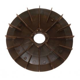 Ventilateur noir CASTELGARDEN 3224656140 - 322465614/0