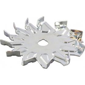 Ventilateur 135mm MAHLE 15900726