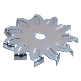 Ventilateur 130mm MAHLE 15900842