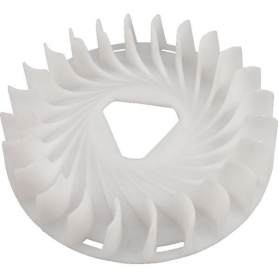 Ventilateur CASTELGARDEN - GGP - STIGA 118550235/0 - 1185502350