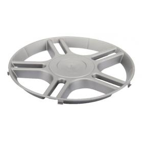 Enjoliveur gris CASTELGARDEN 3221105600 - 322110560/0