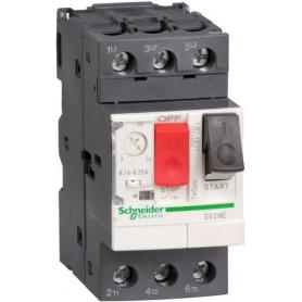 Relais SCHNEIDER-ELECTRIC GV2ME04