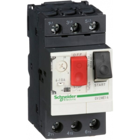 Relais SCHNEIDER-ELECTRIC GV2ME14