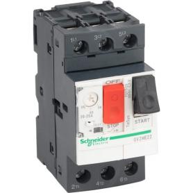 Relais SCHNEIDER-ELECTRIC GV2ME22