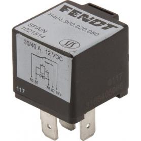 Relais FENDT H404900020050