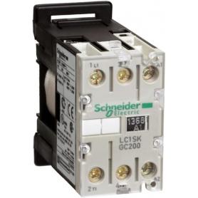 Relais SCHNEIDER-ELECTRIC LC1SKGC200V7
