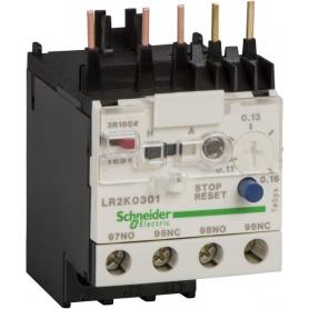 Relais de protection thermique SCHNEIDER-ELECTRIC LR2K0307