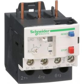 Relais de protection thermique SCHNEIDER-ELECTRIC LRD10