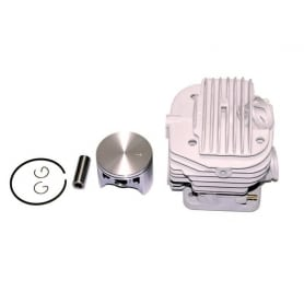 Kit cylindre piston MAKITA - DOLMAR 40130030 - 40160030