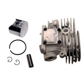 Kit cylindre piston HUSQVARNA 537157302