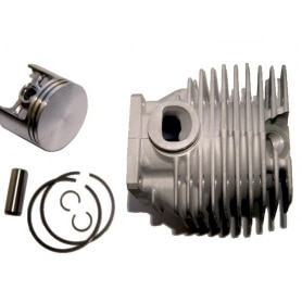 Kit cylindre piston STIHL 11190201202 - 11190201215