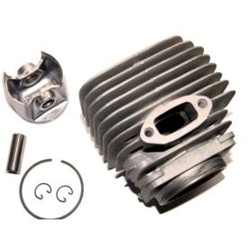 Kit cylindre piston HUSQVARNA 501658571 - 503611071
