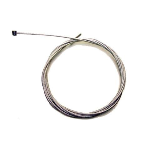 Câble souple embout tonneau
