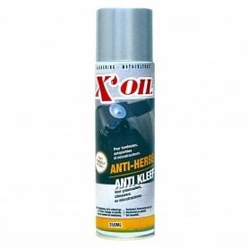 Aérosol anti-herbe - x'oil - 250 ml