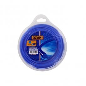 Coque fil nylon carré OZAKI 45 m diamètre 2,40 mm