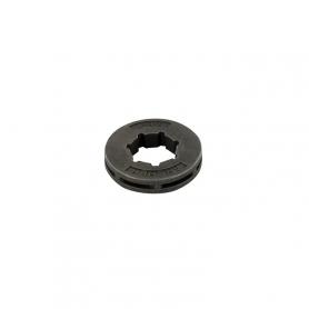 Bague de cloche embrayage de tronçonneuse - Pas 3/8 - 7 dents - mini