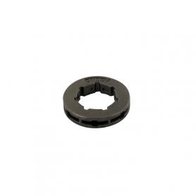 Bague de cloche embrayage de tronçonneuse - Pas 404 - 7 dents