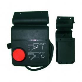 Contacteur électrique 10 A UNIVERSEL