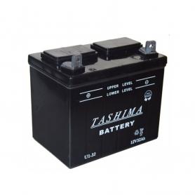 Batterie U1L32 + à gauche