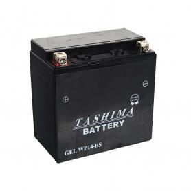 Batterie WP14BS + à droite