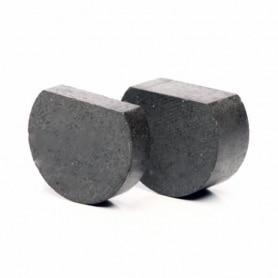 Plaquette de frein avec méplat diamètre 28 mm épaisseur 7 et 14 mm MURRAY 776938