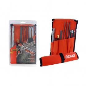Kit d'affûtage complet OZAKI
