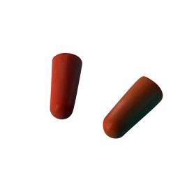 Lot de 10 paires de bouchons anti-bruits en polyuréthane
