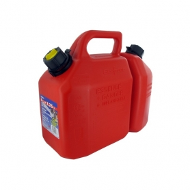 Jerrican double usage 6 + 2,5L UNIVERSEL