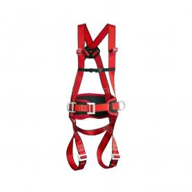 Harnais de sécurité antichute avec porte outils