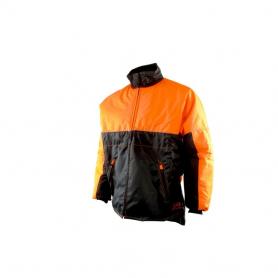 Blouson de bûcheronnage OZAKI Taille XL - Norme EN381