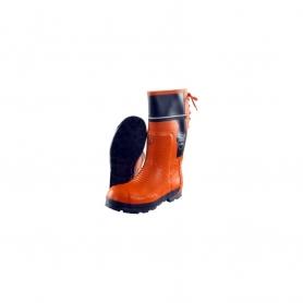 Bottes de tronçonnage UNIVERSELLE - Taille 41 Norme EN0321 - EN-ISO-17249 - EN-ISO-20346