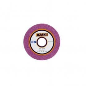 Meule d'affûtage OZAKI Épaisseur 4,7 mm diamètre extérieur 100 mm Alésage 22 mm